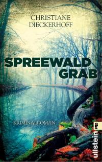 Cover Spreewaldgrab