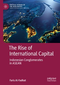 Cover The Rise of International Capital