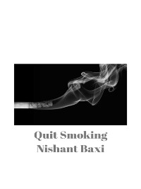 Cover Quit Smoking