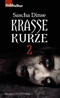 Cover Krasse Kurze 2