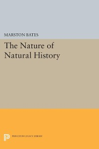 Cover The Nature of Natural History