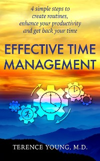 Cover Effective Time Management