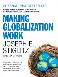 Cover Making Globalization Work