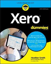 Cover Xero For Dummies
