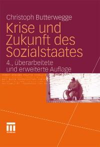 Cover Krise und Zukunft des Sozialstaates