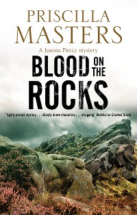 Cover Blood on the Rocks