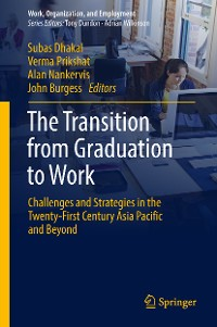 Cover The Transition from Graduation to Work
