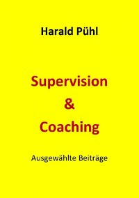 Cover Supervision & Coaching