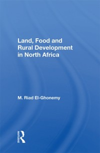 Cover Land, Food And Rural Development In North Africa