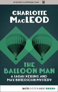 Cover The Balloon Man