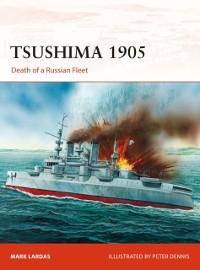 Cover Tsushima 1905