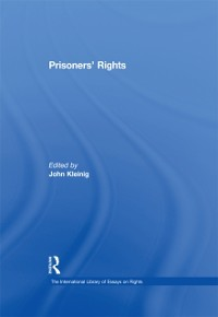 Cover Prisoners' Rights