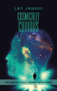 Cover Cosmically Curious