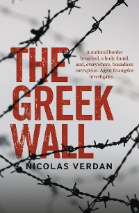 Cover The Greek Wall