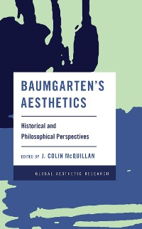 Cover Baumgarten's Aesthetics
