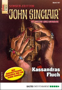 Cover John Sinclair Sonder-Edition 107 - Horror-Serie