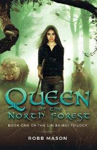 Cover Queen of the North Forest