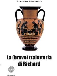 Cover La (breve) traiettoria di Richard
