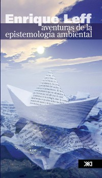 Cover Aventuras de la epistemología ambiental