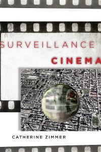 Cover Surveillance Cinema