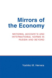 Cover Mirrors of the Economy
