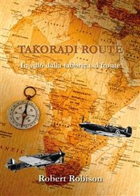 Cover Takoradi Route