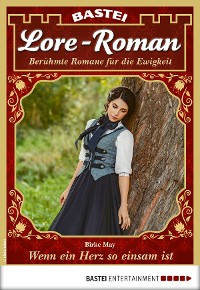 Cover Lore-Roman 48 - Liebesroman