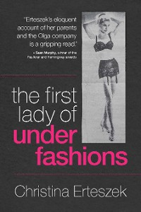 Cover The First Lady of Underfashions