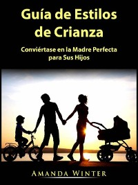 Cover Guía de Estilos de Crianza