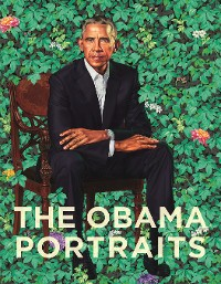 Cover The Obama Portraits