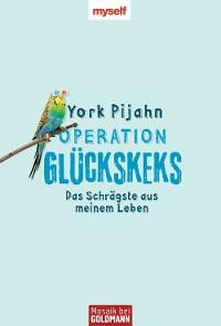 Cover Operation Glückskeks