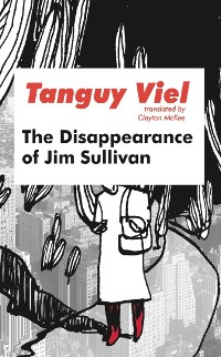 Cover The Disappearance of Jim Sullivan