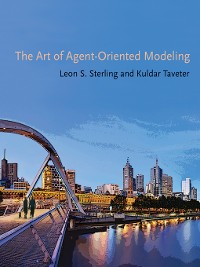 Cover The Art of Agent-Oriented Modeling