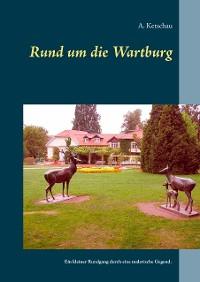 Cover Rund um die Wartburg