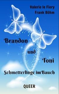 Cover Brandon und Toni