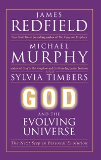 Cover God and the Evolving Universe