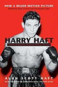 Cover Harry Haft