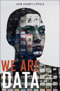 Cover We Are Data