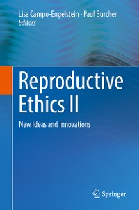 Cover Reproductive Ethics II