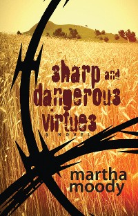 Cover Sharp and Dangerous Virtues