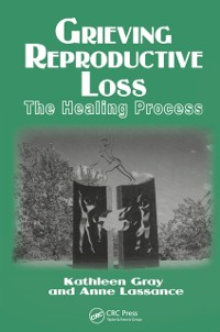 Cover Grieving Reproductive Loss