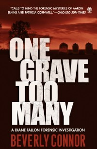 Cover One Grave Too Many