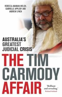 Cover Tim Carmody Affair