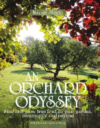 Cover An Orchard Odyssey