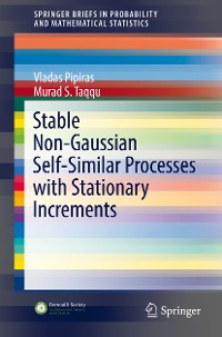 Cover Stable Non-Gaussian Self-Similar Processes with Stationary Increments
