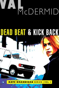 Cover Dead Beat and Kick Back