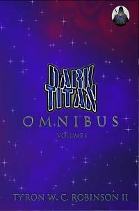 Cover Dark Titan Omnibus