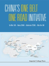 Cover China's One Belt One Road Initiative