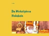Cover Die Winkelspinne Hinkebein