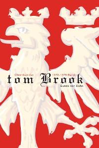 Cover Chroniken der tom Brook